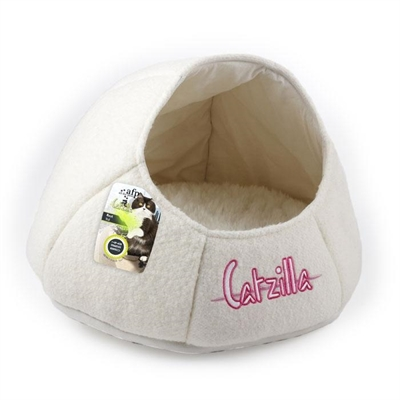 All For Paws Catzilla Nest Cat Bed