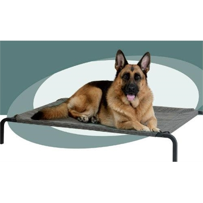 Cara Pet Elevated Trampoline Pet Bed Large