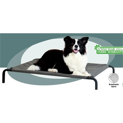 Cara Pet Elevated Trampoline Pet Bed Medium