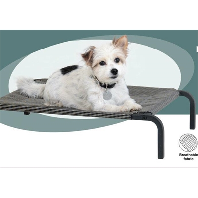 Cara Pet Elevated Trampoline Pet Bed Small