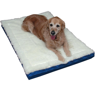 Dick Wicks Therapeutic Magnetic Pet Bed Small - Medium 66 X 88cm