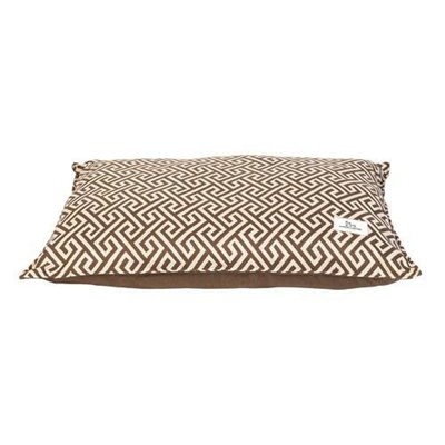 Harper & Hound Geometric Pillow (Bed)