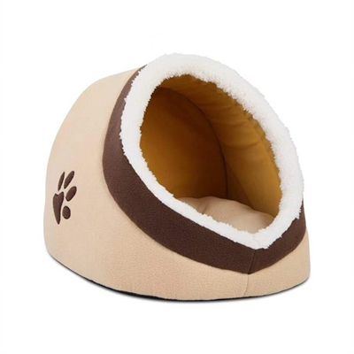 Igloo Pet Bed