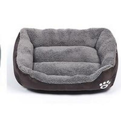 Warm Soft Dog/Pets bed